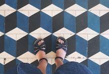 Tiles / by Cleo Scheulderman