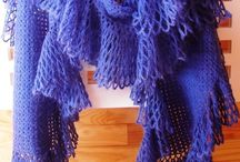 Crochet hats,scarves,mitts .... / All of these hats,scarves,cowls,mittens,gloves,and fingerless gloves have FREE PATTERNS!!! / by Janet Williams