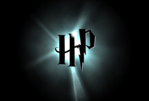 Harry Potter / by тнαℓια gяα¢є