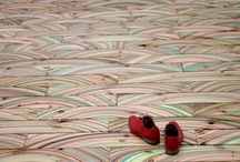 Tiles Finishes Textures / by Cristina zuccatosta