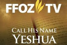 First Fruits of Zion TV / The First Fruits of Zion television program delivers a high-energy, professional presentation of the prophetic aspects of the Gospel message from a Messianic Jewish perspective. Every episode opens new insights into the teaching of Jesus of Nazareth with end-times implications. Kingdom-focused and Jesus-centered, this is Messianic Jewish teaching at its best. / by First Fruits of Zion