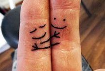 tatts / by Allyson Riehl