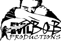 EVILBOBZERO VIDEOS / WILDEST VIDEOS EVER / by Steve Rebuck