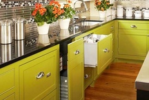 Kitchens that Inspire  / by decorBase