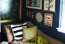 Color Me: Navy / by decorBase