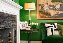 Color Me: Emerald  / by decorBase