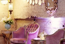 Color Me: Royally Purple / by decorBase