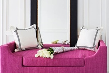 Color Me: Fuchsia / by decorBase