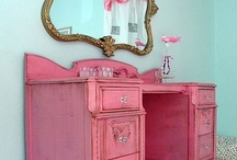 Color Me: Cherry Blossom Pink / by decorBase