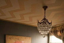 Ceilings to Covet / by decorBase