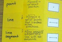 Math Ideas / by Brooke Davis