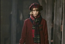 Scottish Style / Tartan, Tweed, Fair Isle etc. / by Theresa Brown