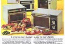 Amana Appliances / Magazine Advertisements featuring Amana Appliances! Enjoy these vintage ads! And remember to visit www.magazine-advertisements.com to view, download, or print the Full-Size image! / by Advertisement Gallery
