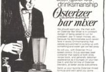 Oster Osterizer / Magazine Advertisements featuring Oster Osterizer! Enjoy these vintage ads! And remember to visit www.magazine-advertisements.com to view, download, or print the Full-Size image! / by Advertisement Gallery