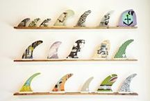 Shortboard. / by Saac Roig.