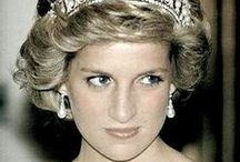 ♥ Princess Diana ♥ / by Amanda Landry