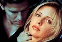 Buffy / by Amanda Landry