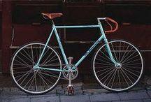 Bike. / by Saac Roig.