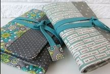 TUTORIAL Bag & Co / by Giulia Tagliapietra