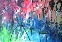 arte / by nancy szaz