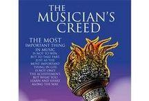 Music Inspirations / by maryjanerobi