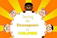 ENNEAGRAM / by Anita Brouwers Slager