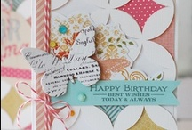 Cards Galore / by Lisette Gibbons