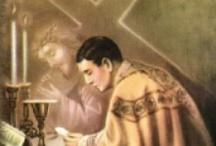 Passion / I love my catholic faith / by Filomena Penland