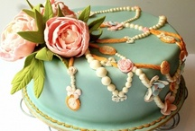Cakes/Cupcakes/Pops/Cookies / by Filomena Penland