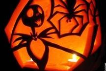Halloween / My favorite holiday! / by Caroline VNote