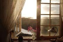 Interiors / by Filomena Penland