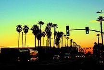 California♥ /   / by Filomena Penland
