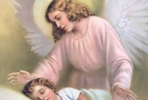 Angels / always watching and protecting.... / by Filomena Penland