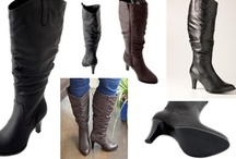 The Diva / by Bennetts Boots Widecalfboots