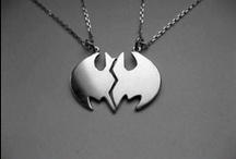 Batman / by Taryn Cole