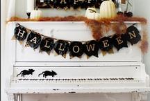 Halloween / by Lisette Gibbons