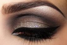 Makeup Inspiration / by Lisa G