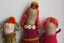 Crafts / by Brenda Mejorada