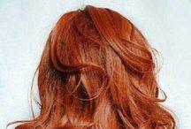 Hair & Make Up / by Kaelan Williams