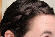 Hair Ideas / by Melanie Welch
