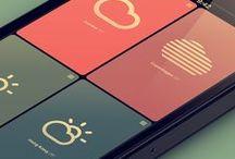 Handheld Design / Cool looking mobile design. We dig it. / by Integrity