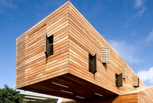 Architecture [House] / Home architecture that inspires. / by Moto|Design [Arch|Style]