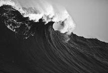 Sea / by Polina Kirovich