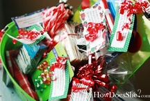 Christmas/Winter Holidays Ideas / by Jeanette Rivera