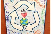 Love the Earth Day / by Jeanette Rivera