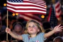 AMERICANA...JULY 4TH / by Debi Bir