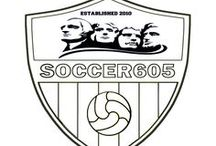Soccer Coloring Pages / by Soccer605