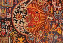 Knitting and yarn art / by Saskia Mehlhorn