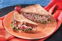 Sandwiches / by Home Chef