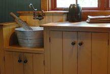 Keuken / Hier ben ik vaak te vinden! / by Marianne Breedveld-Moorlag